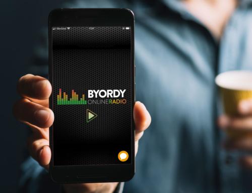 BYORDY ONLINE RADIO